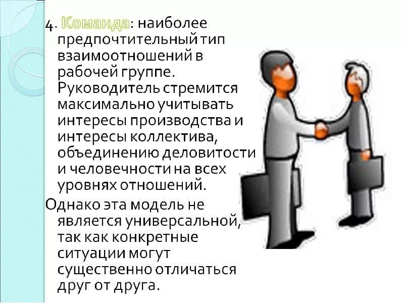 Партнёрство